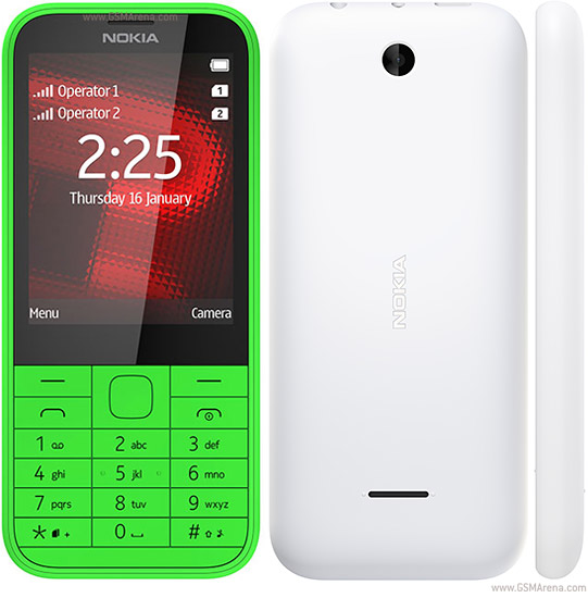 Nokia 225 Price in Pakistan - Full Specifications & Reviews