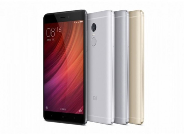 Xiaomi Redmi Note 4 Wallpaper: Xiaomi Redmi Note 4 (MediaTek) Price In Pakistan