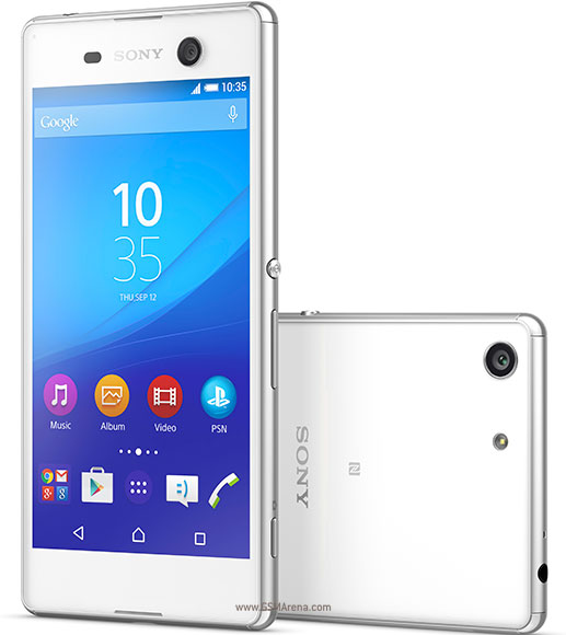 apps sony xperia m5 price and specification was renamed