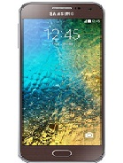 Samsung Galaxy E5 Duos Price in Pakistan