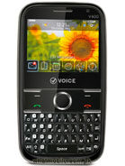 Voice Mobile V400 Price in Pakistan