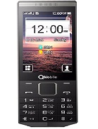 QMobile XL30 Price in Pakistan