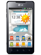 LG Optimus 3D Max P720 Price in Pakistan