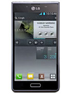 LG Optimus L7 P705 Price in Pakistan