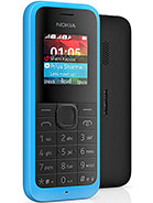 Nokia 105 Dual SIM (2015) Price in Pakistan