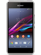 Sony Xperia E1 dual Price in Pakistan