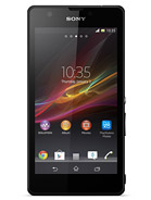 Sony Xperia ZR Price in Pakistan