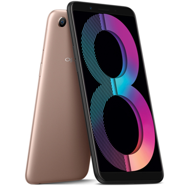 Unveiling OPPO A83- A Device with A I Camera & Large Display