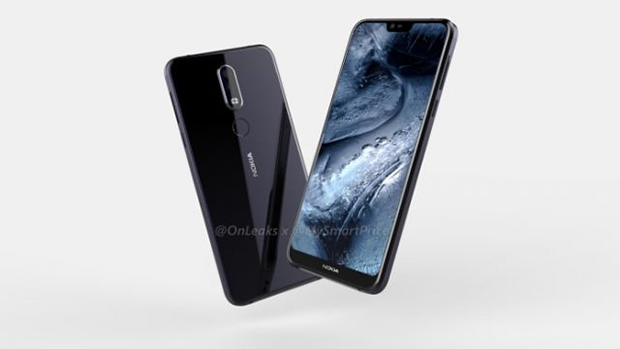 Nokia Releases Promo for New Smart Phone Launch