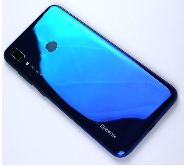 Huawei Y7 Prime 2019: A budget Phone with AI cameras and FHD