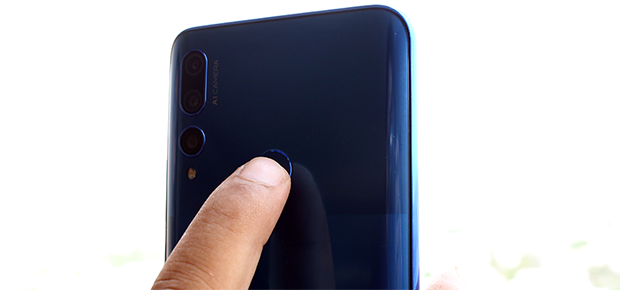 Huawei y9 Prime 2019 - Pop Up selfie and Triple Camera Lens - Review