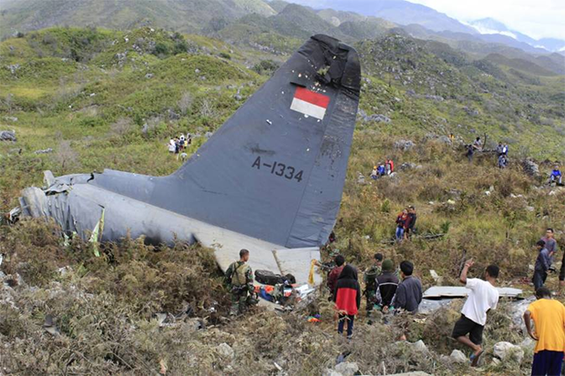 Prominent Aircraft Accidents Of Featured Article - Mountainous terrain aircraft accidents map us