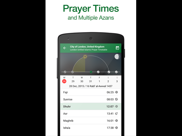 Top Prayer Timing Apps in the World