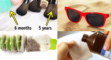 Some Items We Unknowingly Continue to Use After Their Expiration Date