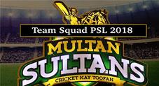Multan Sultans: Most Valued Brand of PSL