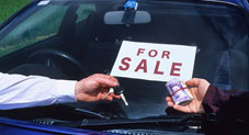 TIPS TO SELL YOUR USED CAR
