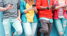 What makes a smartphone the right one for youth?