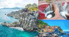 پانچ ایسے مقامات جو سیاحوں سے تنگ ہیں!