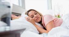 خواتین کو مردوں کی نسبت زیادہ نیند کی ضرورت کیوں؟