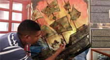 Shipwrecks: Who owns the treasure hidden under the sea?