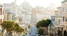 San Francisco: Where a six-figure salary is 'low income'