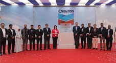 Chevron Lubricants Completes Phase 1 of Blending Plant Expansion Project to Support Long-term Growth