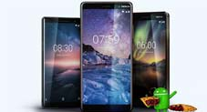 Nokia Phones Will Be Updated With Android 9 Pie