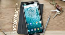Motorola One Will Be Launched in Pakistan with 5.86