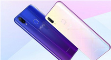 Vivo Z3i Featuring Large Display, 24-Megapixel Front Camera Launched