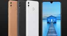 Huawei Enjoy Series Gained 45 Million Users in Three Years