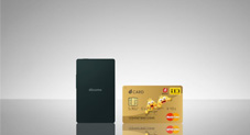 The World's Thinnest Smartphone 'KY-O1L' is Size of Credit Card
