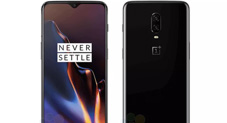 OnePlus 6T New York Lunch Event