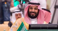 شہزادہ محمد بن سلمان کے ٹیچر کے چند انکشافات