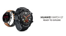 A Sporty Lifestyle Begins with HUAWEI WATCH GT – the First in a Host of Huawei Smart Products Coming to Pakistan