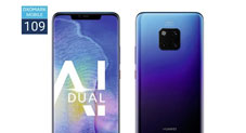 Huawei Mate 20 Pro vs. P20 Pro: Who Wins the Race for Outstanding Cameras?