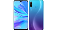 Huawei Nova 4E comes with a Spectacular Design and Features