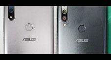 Asus Zenfone Max Shot & Plus M2 Launch: Debuts with Snapdragon SiP