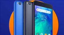 Stunning Xiaomi Redme Go Debuts in Pakistan