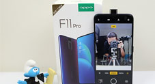 Oppo F11 Pro Unboxing & First Look