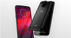 Moto Z4 Specs Leaked, 48MP Camera Expected