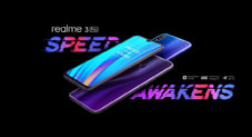 'Speed Awakened' realme 3 Pro along with C2 is scheduled for May 29 launch in Pakistan
