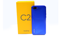 Realme C2 Unboxing, First Look and Impression