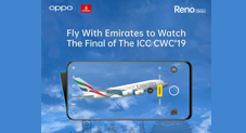 Be a part of ICC World Cup Final with OPPOxEmirates