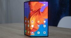 Huawei Mate X is reported to Launch in September
