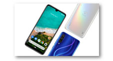Xiaomi to launch its Mi A3 today in Europe