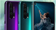 Honor 20 Pro is about to release in Pakistan and other countries