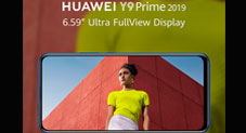 Five Reasons Why HUAWEI Y9 Prime 2019 is the Best Choice under PKR 35,000/-