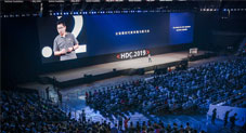 Huawei Launches New Distributed Operating System, HarmonyOS