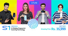 Vivo Launches the New S1 for Rs. 35,999 — Undisputed King in the Budget Segment