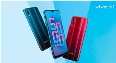 Vivo Refreshes the Youth Oriented Y-series with the Affordable Y11 Smartphone